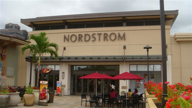 Is it Hawaii, or Have Things Changed at Nordstrom?